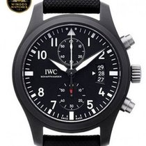 IWC - Pilots Chronograph Top Gun