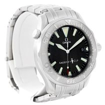 Omega Seamaster America's Cup Limited Edition Watch...