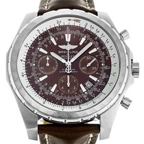 Breitling Watch Bentley Motors T A25363