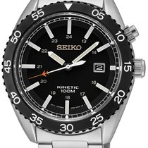 Seiko SKA617P1 Herren Sport 10 ATM 44 mm Kinetic