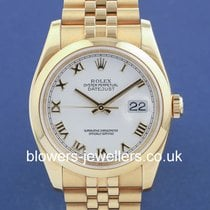 Rolex Oyster Perpetual Day Date 116208