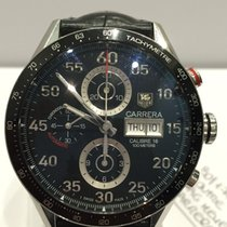 TAG Heuer Carrera Calibre 16 Day Date Automatic 43 mm
