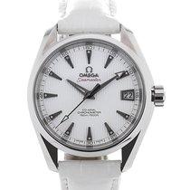 Omega Seamaster Aqua Terra 39 Automatic Date