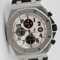 Audemars Piguet Royal Oak Offshore Panda Chronograph 26170ST.O...