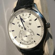 Paul Picot Gentleman Regolateur 42 mm ref. 4114