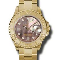 Rolex Yacht-Master Lady Gold