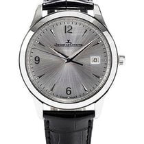 Jaeger-LeCoultre Master Control Automatic Date Stainless Steel...