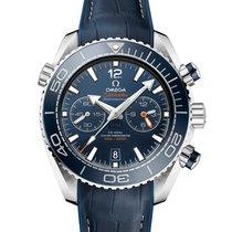 Omega Men's 21533465103001 Seamaster Planet Ocean 600M Watch