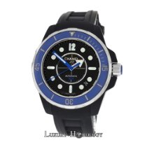Chanel Mint Unisex  J12 Marine  H2655 Ceramic Date Steel...