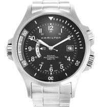 Hamilton Watch Khaki Navy H776151