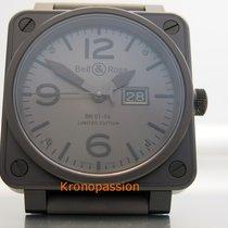 Bell & Ross R 01-96 Grande Date Commando