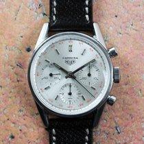 Heuer Vintage Carrera Chronograph Ref. 2447T