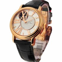 Zenith Academy Tourbillon Mens