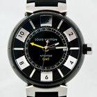 Louis Vuitton Tambour GMT