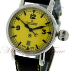 Chronoswiss Timemaster Automatic, Yellow Dial - Stainless...