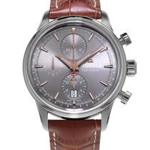 Alpina ALPINER CHRONOGRAPH - 100 % NEW - FREE SHIPPING