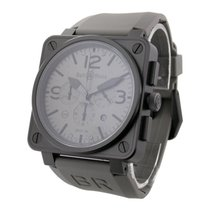 Bell & Ross BR 01 94 Commando Chrono