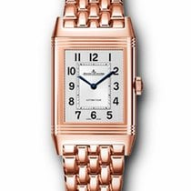 Jaeger-LeCoultre Jeager LeCoultre Reverso Rose Gold