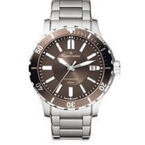 Maurice Lacroix Miros Diver Brown Dial