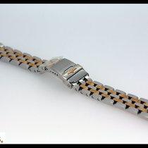 Breitling Pilot bracelet steel/gold 16mm