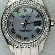 Rolex Ladies President Watch  80339