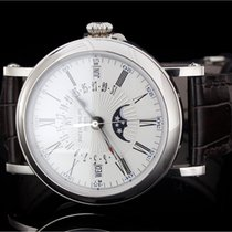 Patek Philippe Perpetual Calendar (38mm) Ref.: 5159G-001 mit...