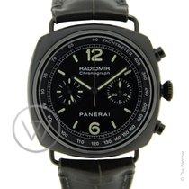 Panerai Radiomir PAM288 Chronograph Custom PVD - Full Set