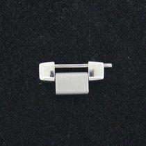 Baume & Mercier Formula Link Steel 19mm