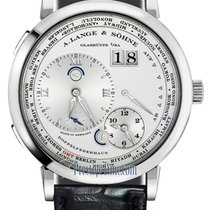 A. Lange & Söhne Lange 1 Time Zone 41.9mm 116.039