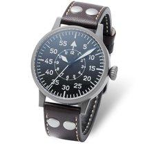 Laco Herren Armbanduhr Fliegeruhr LEIPZIG 861747