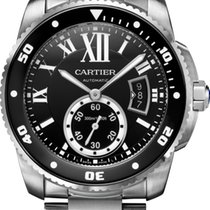 Cartier Calibre Diver de Cartier