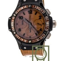 Hublot Big Bang Tutti Frutti Chronograph Ceramic 41mm NEW