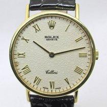 Rolex Cellini 32 mm