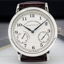 A. Lange & Söhne 221.025 1815 Up & Down Platinum (24641)