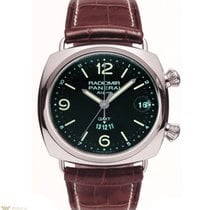 Panerai Contemporary Radiomir GMT Men's Watch