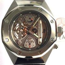 Audemars Piguet Concept Watch I Royal Oak Tourbillon -...