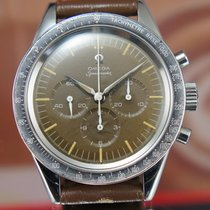 Omega Speedmaster 2998-2 Tropic Rare Base 1000  Original Vintage