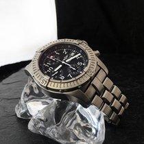 Breitling Avenger Titan Chronograph
