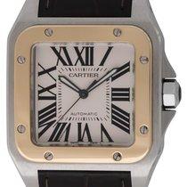 Cartier - Santos 100 XL : W20072X7
