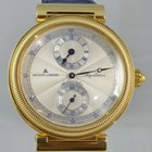 Jacques Lemans Regulateur 18ct. gold, Ref. 3009, Bj. ca. 2000