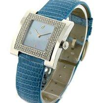 Audemars Piguet 67392BC.Z.0022LZ.01 Ladys Square Diamond Watch...