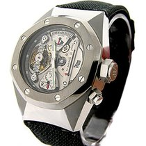 Audemars Piguet Concept Watch I Royal Oak Tourbillon