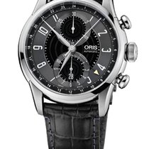 Oris RAID 2012 Chronograph, Date, Limited Edition