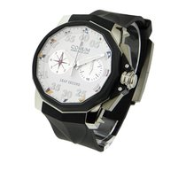 Corum 895.931.06/0371 AA92 Admirals Cup Leap Second 48 in...