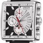 Union Glashütte Averin Chronograph Mondphase Ref. D003.525.16....