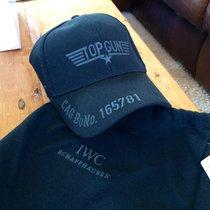 IWC Cap IWC TOP GUN