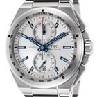 IWC Ingenieur Chronograph Racer 45mm Mens Watch