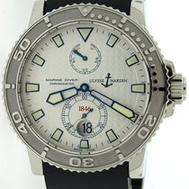 Ulysse Nardin Men's Maxi Marine Diver Chronometer 263-33-3