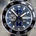 IWC Cousteau Aquatimer Chronograph