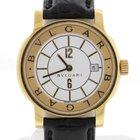 Bulgari Solotempo 18K Yellow Gold Ladies Watch Ref. ST29G...